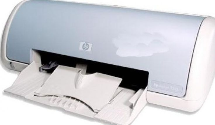 Top Printer Drivers HP Deskjet 3535 For All In one