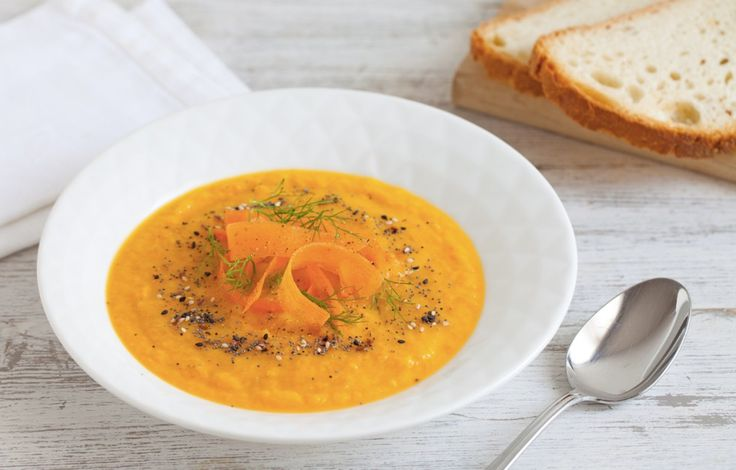 Un primo piatto semplice e disintossicante. Ideale da preparare dopo le feste o quando sentite il bisogno di un pasto naturale e leggero.