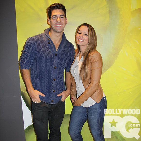 Christopher et Mélo sont les premiers exclus de Vol 920 - Entrevue exclusive HollywoodPQ | HollywoodPQ.com
