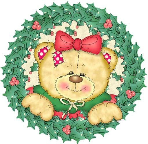 34 best images about cute clip art and prints on pinterest for Christmas pictures of baby animals