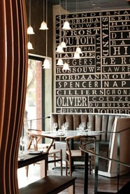 Café Dijon - Greenpoint