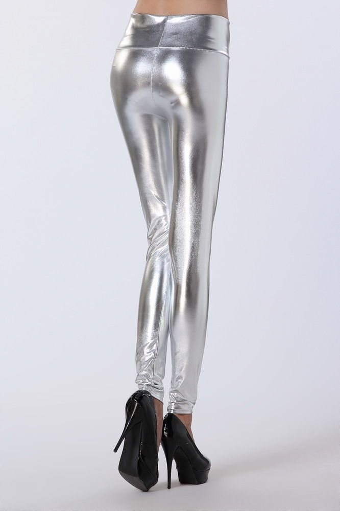 legginz.com silver leggings (18) #cuteleggings