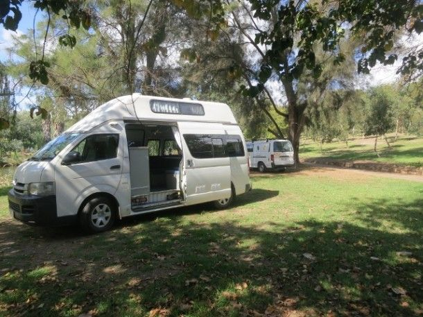 Getting campervan rental services and then going on a road trip are among the most popular outdoor activities in Australia.