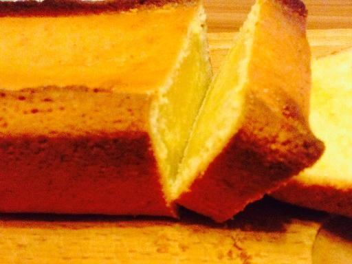 Gâteau sévillan (quatre-quarts à l'orange) - Recette de cuisine Marmiton : une recette