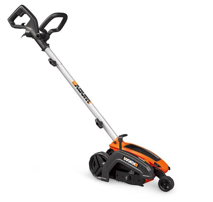 electric grass edger