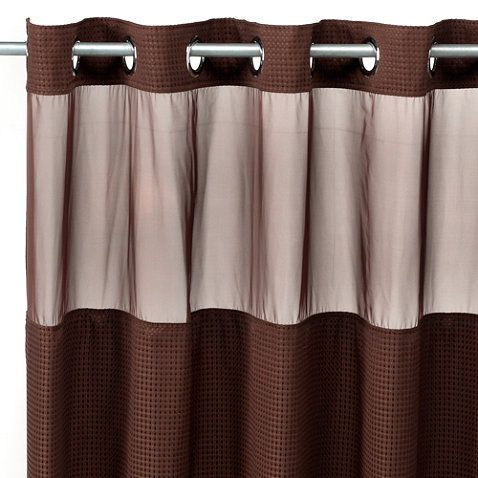 17 Best Images About Brown Shower Curtain On Pinterest Brown Shower Curtain