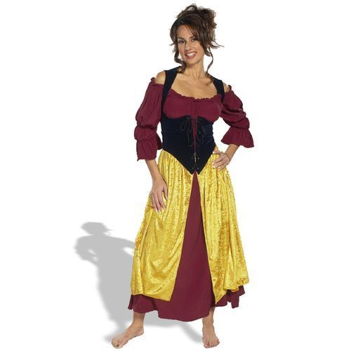 53 Best Images About Medieval Dress On Pinterest: 34 Best Beauty And The Beast Villagers Costumes Images On
