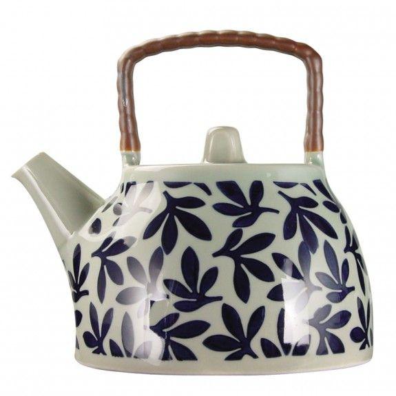 Covo Milmil Teapot   Occa-Home UK