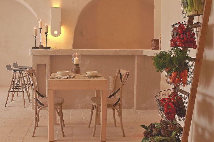 Puglia Masseria, Masseria Le Carrube Ostuni