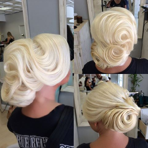 3193 Best Hair Styles Images On Pinterest