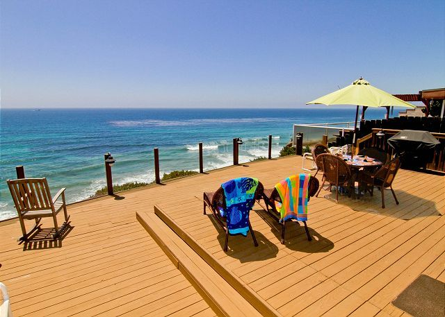 Encinitas Oceanfront Vacation Rentals | San Diego Beach Rentals