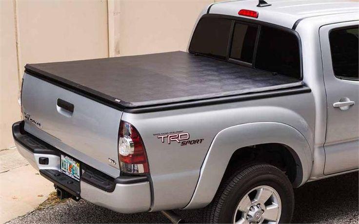 American tonneau tri fold bed cover