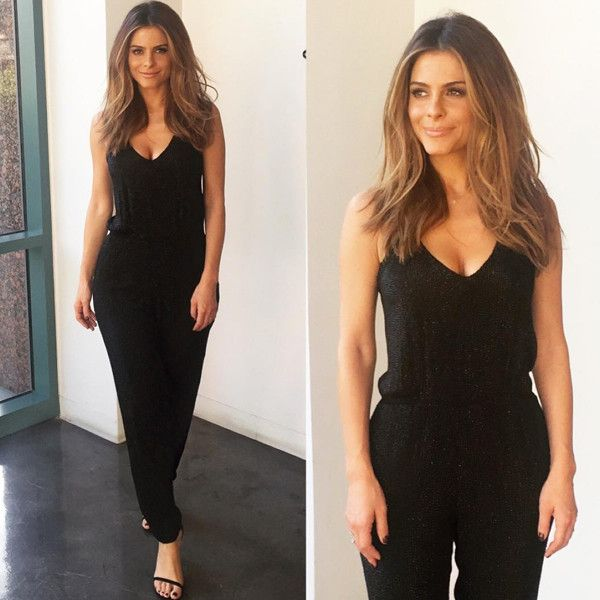 Maria Menounos from E! News Look of the Day | E! Online