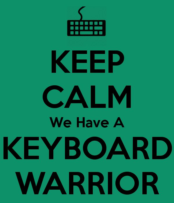 India Leading Towards Cyber-War – #KEYBOARDWARRIORS | InfotechROIDS