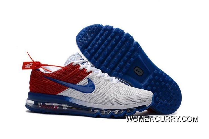 https://www.womencurry.com/new-nike-air-max-running-shoes-white-blue-red-release-cheap-to-buy.html NEW NIKE AIR MAX RUNNING SHOES WHITE BLUE RED- RELEASE CHEAP TO BUY Only $90.29 , Free Shipping!