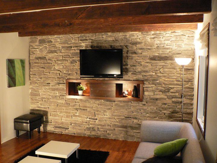 Brique Pour Mur Interieur