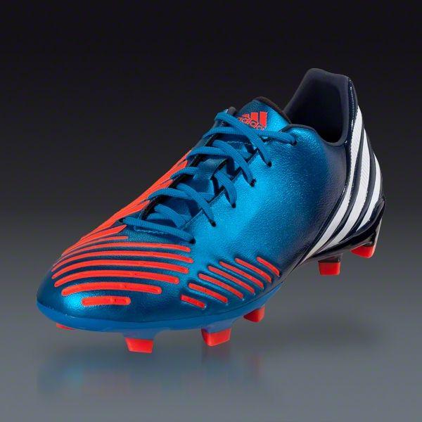 promo code 267ef c73c9 ... adidas Predator Absolado LZ TRX FG Firm Ground Soccer Shoes ...