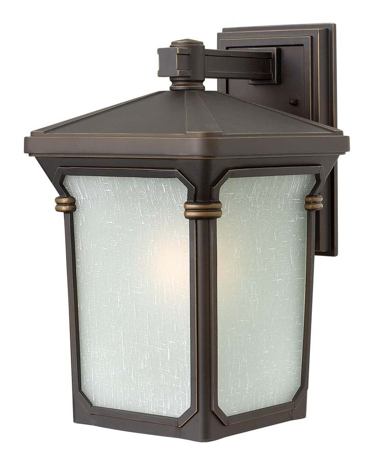 75 best traditional outdoor wall sconces images on pinterest stratford medium wall sconce outdoor shown in oil rubbed bronze by hinkley lighting aloadofball Images