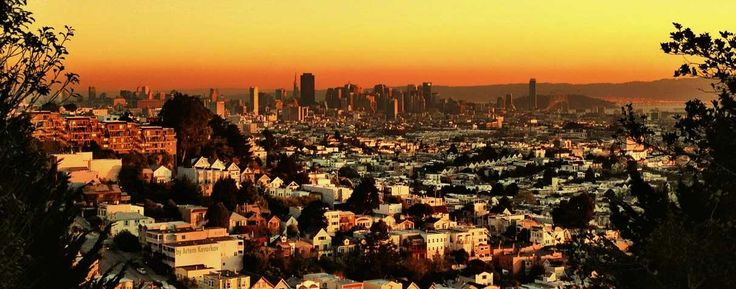 San Francisco Travel Guide: Things to Do, Hotels, Events, Restaurants, Shop