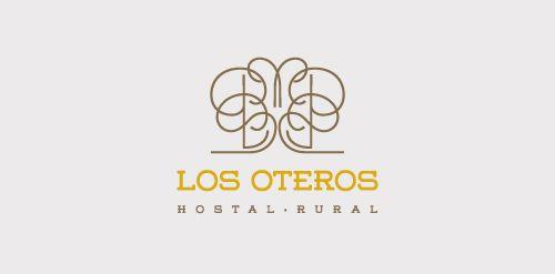 Los Oteros - LogoMoose