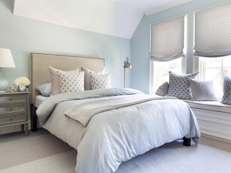 1000 Ideas About Blue Gray Bedroom On Pinterest Gray