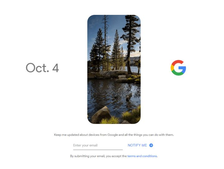 Google to show off new Pixel phones, Android and Chrome OS merger, on Oct. 4  #PixelPhones #Google #AndroidChromeOSmerger #trendz