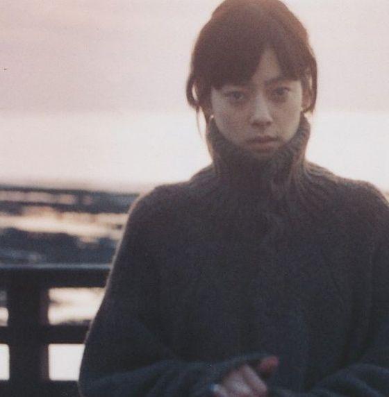 Mikako Ichikawa 市川實日子