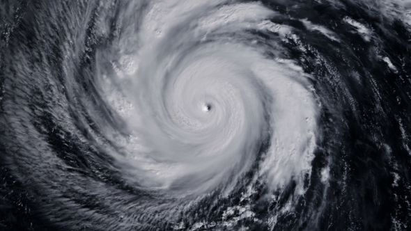 Hurricane Storm Tornado Over The Earth From Space Hurricane Storm Hurricane Photography Storm Pictures