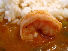 chef paul prudhomme shrimp creole (I made this and it was Wonderful!)