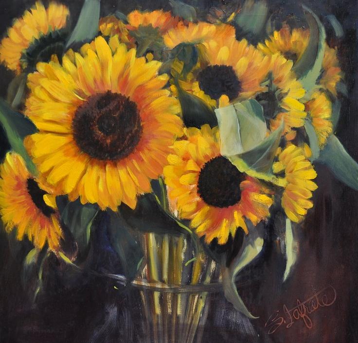 Sandra Iafrate Visual Artist Gallery Page