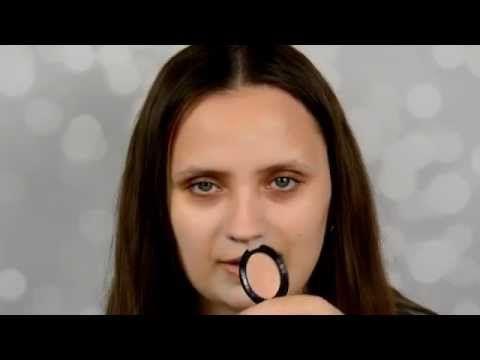 Porady Makijażowe : Kamuflowanie + konturowanie - YouTube