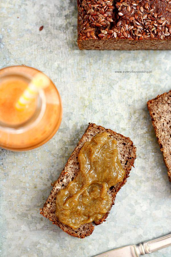 Najzdrowszy chlebek bananowy   słodkie mleko marchewkowe