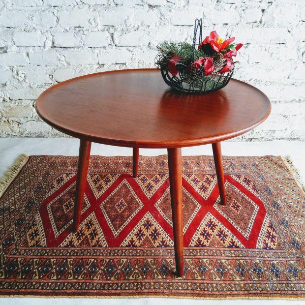 Pakistański wełniany dywan