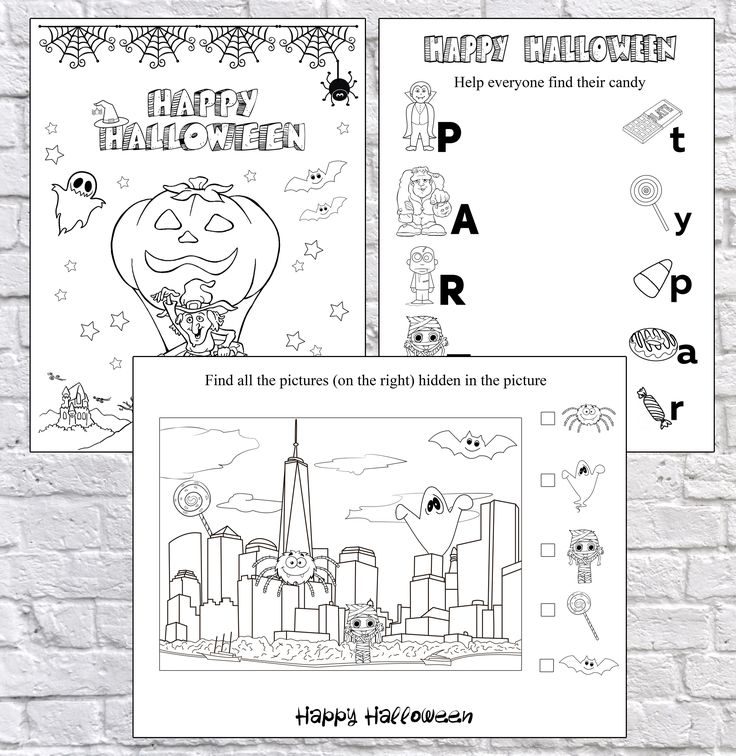 45 best Coloring page images on Pinterest | Party games, Party ...