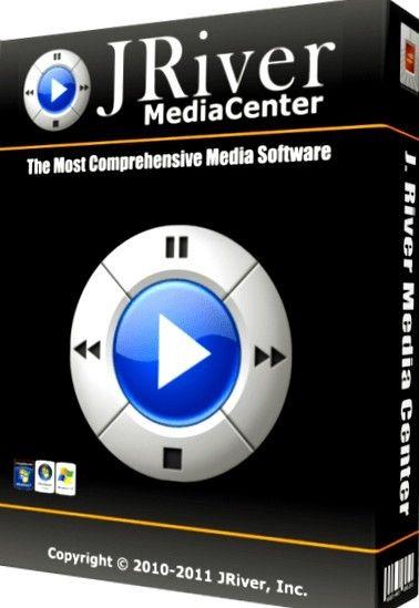 J River Media Center 23 0 80 Patch