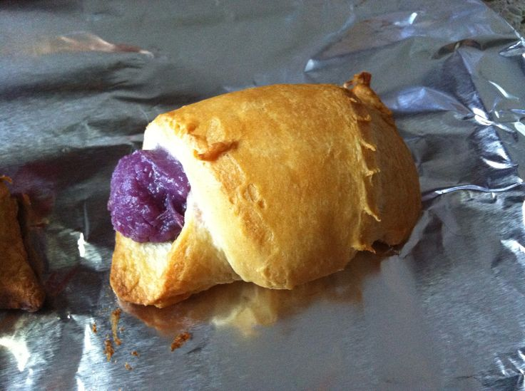 How to Make Purple Yam (Ube) - for Cake or Bread Filling