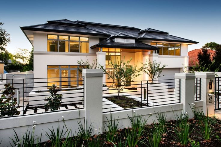 Home in Perth by Cambuild By Magaly - Categories: Bathroom, Fireplace, Hall and Entrance, Houses, Interior Design, Kitchen, Landscaping, Staircase, Swimming Pool   Add a comment