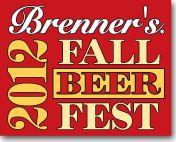 Brenner's Fall Beer Fest