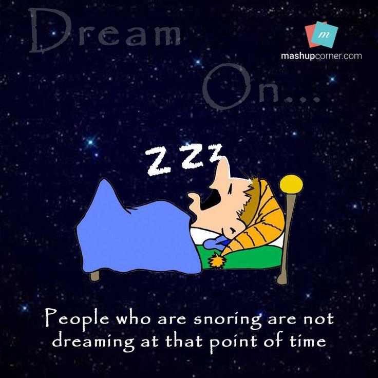 dreaming at night - mashupcorner