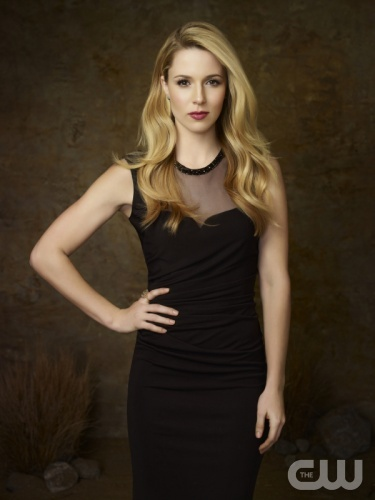 CULT -- Pictured: Alona Tal as Kelly/Marti -   Photo: JSquared/The CW  ©2013 The CW Network, LLC. All Rights Reserved