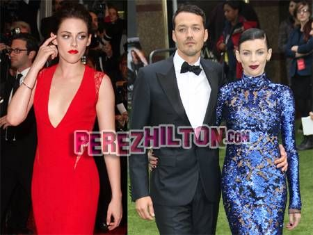 What a shame...   Liberty Ross really thought she and Rupert Sanders had moved past all of their marriage woes.   But then news of the Kristen Stewart affair broke... and before she knew it, there...