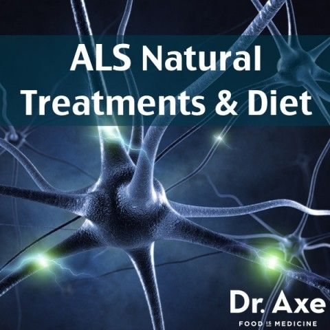 Natural Treatment For Als Disease