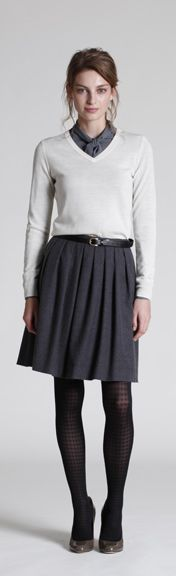 Women's Skirts - Casual And Dress Skirts for Women | UNIQLO - remember this site for inexpensive clothing!
