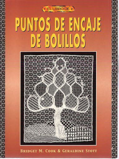 Puntos de Encaje de Bolillos - B. Cook – rosi ramos – Webová alba Picasa