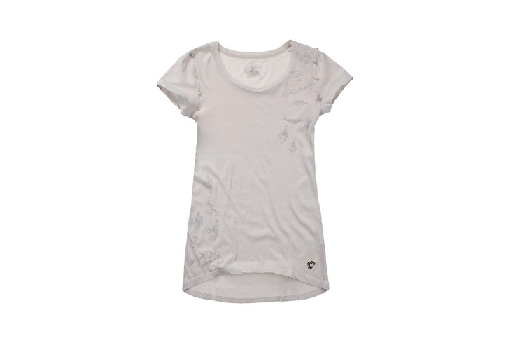 #maisonespin #looksportychic #outfit#sportychic #springsummercollection13 #womancollection #top #lovely #MadewithLove #romanticstyle #milano#clothing #shopping #iloveshopping