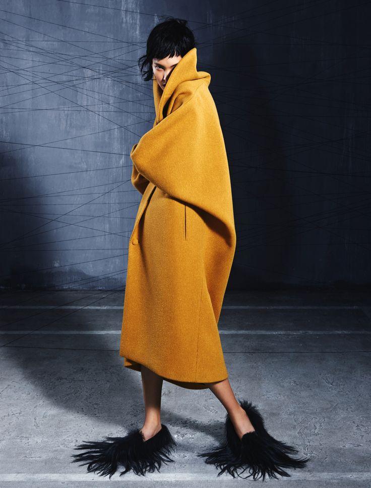 Vega Zaishi Wang | Designer | NOT JUST A LABEL