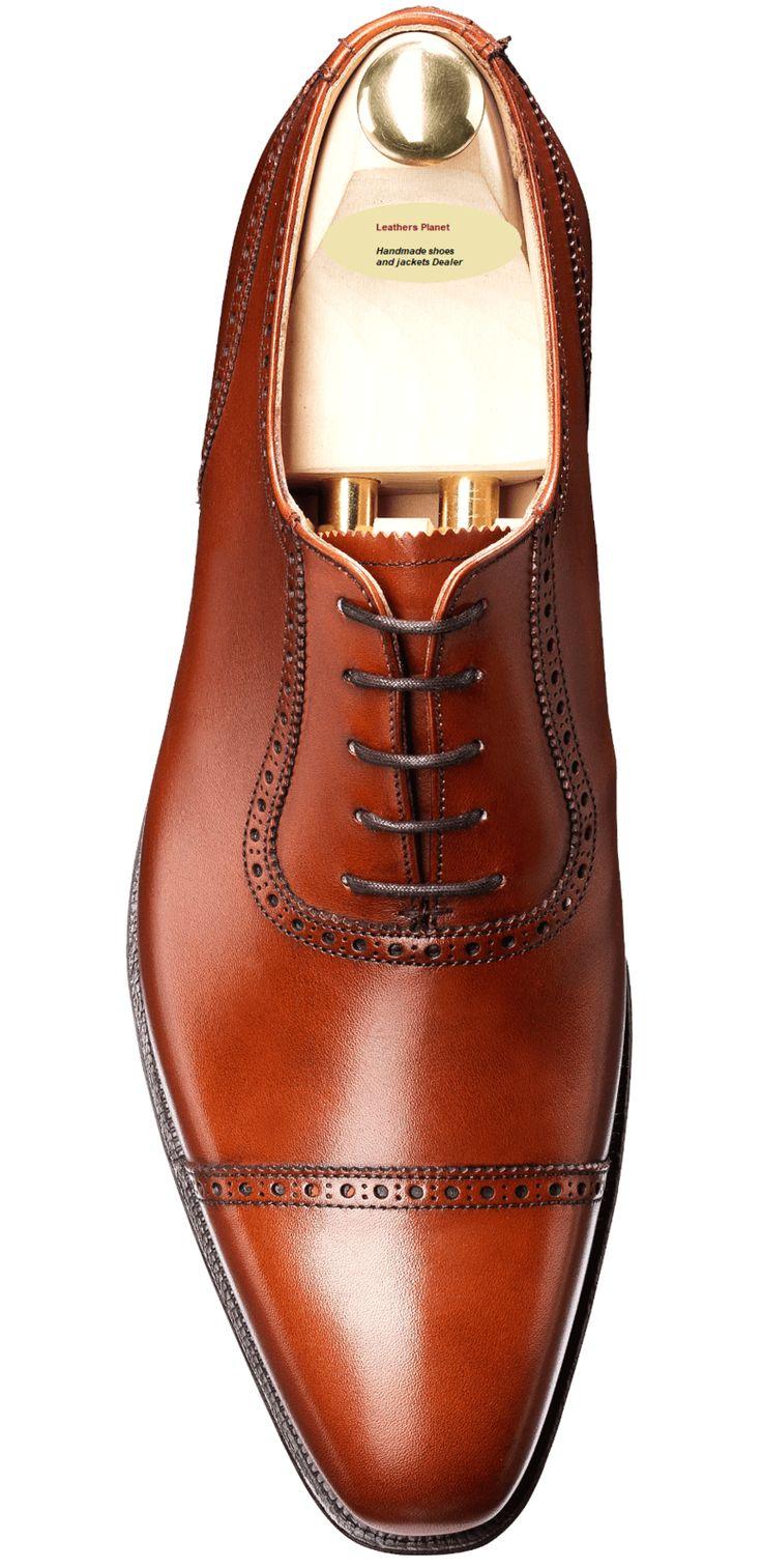 Handmade Men Brown derby shoes, brownBurnished Calf, Men formal dress shoes