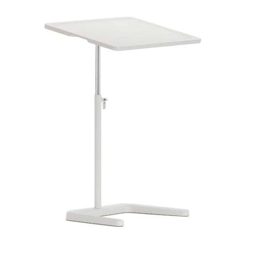 NesTable arbetsbord, vit i gruppen Möbler Bord Skrivbord hos RUM21 se (101874) 5 520 kr