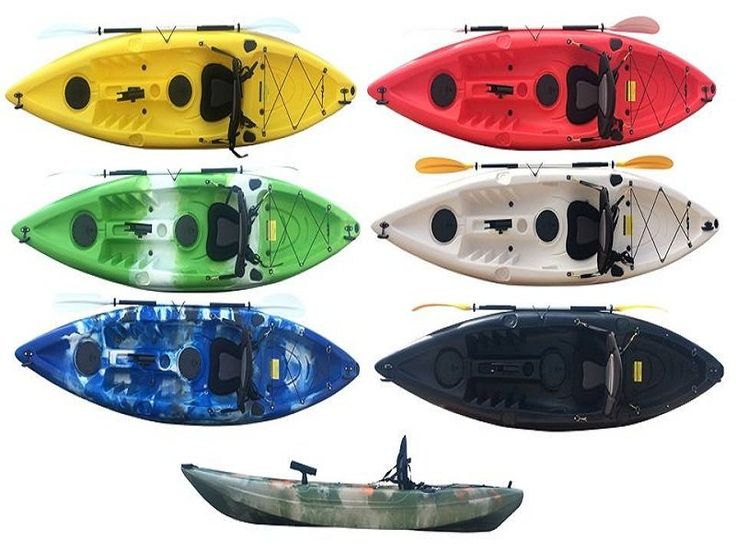 17 best ideas about fishing kayaks for sale on pinterest | kayaks, Fishing Gear