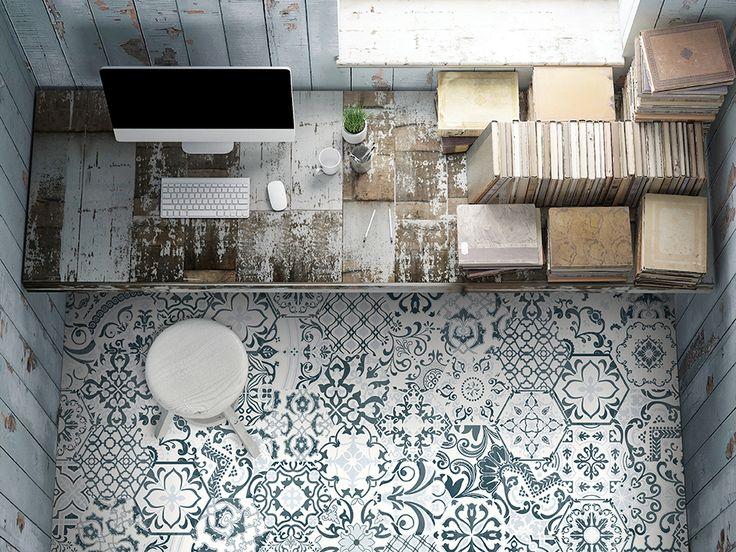 Ceusa Revestimentos Ceramicos | Six Porto